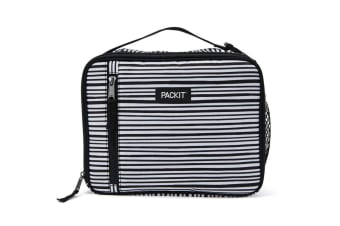 Packit Freezable Lunch Box Wobbly Stripe 4.5L