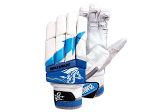 Spartan Cricket MC 3000 Batting Glove Men Left Handed/Sheep Leather/PVC