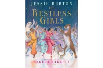 The Restless Girls - A dazzling, feminist fairytale from the bestselling author of The Miniaturist