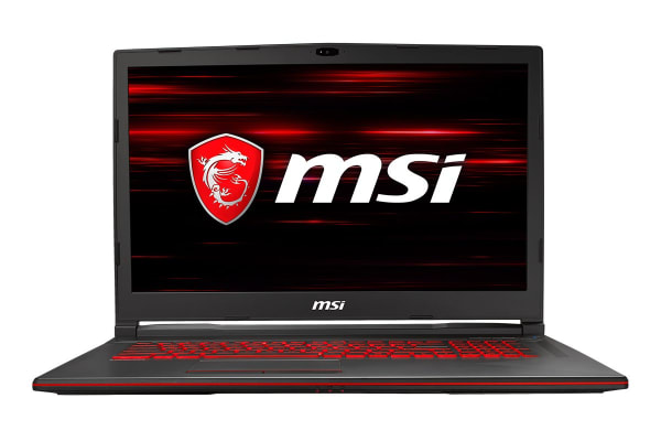 "MSI 17.3"" GL73 8RC FHD Core i7-8750H GTX1050 4GB 1TB HDD 128GB SSD 8GB RAM Gaming Notebook (8RC-067AU)"