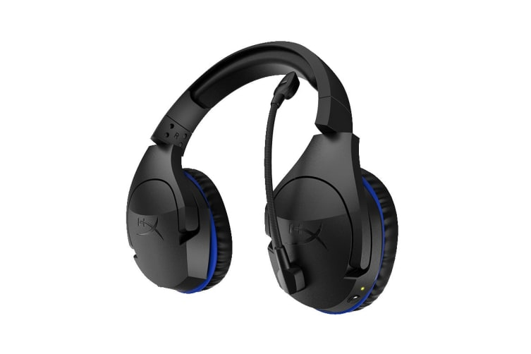 HyperX Cloud Stinger Wireless Gaming Headset for PS4