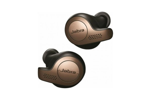 Jabra Elite 65t (Copper Black)