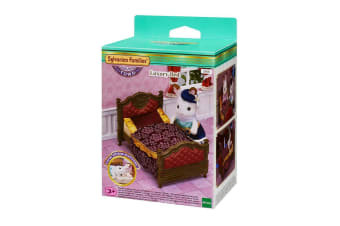 Sylvanian Families Luxury Bed - 5366