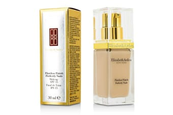 Elizabeth Arden Flawless Finish Perfectly Nude Makeup SPF 15 - # 02 Alabaster 30ml
