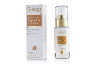 Guinot Youth Time Face Foundation - # 2 30ml/0.88oz