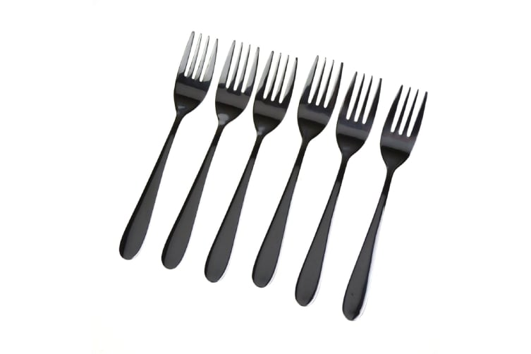 Stanley Rogers Albany Fruit Forks - 12 Pieces