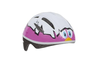 Lazer BOB CHICKAA Bike Bicycle Cycling Todder Helmet Unisize