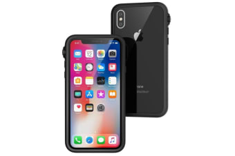 Catalyst Impact Protection for iPhone X/XS - Black