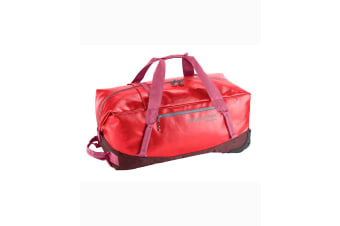 Eagle Migrate Wheeled Duffle 110L - Coral Sunset