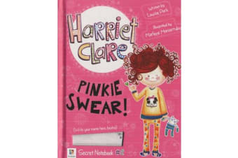 Harriet Clare Pinkie Swear