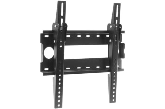 "Doss LCD09B Universal Flat Panel LCD/Plasma/LED TV Bracket Up To 55""/75kg Tilt"