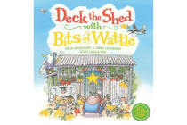Deck the Shed with Bits of Wattle