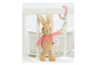 Beatrix Potter Flopsy Jiggler Attachable