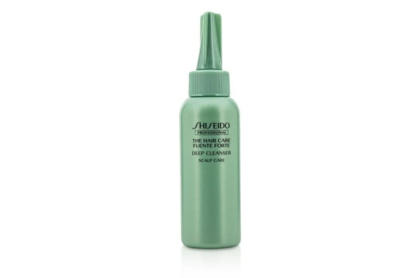 Shiseido The Hair Care Fuente Forte Deep Cleanser (Scalp Care) (100ml/3.4oz)