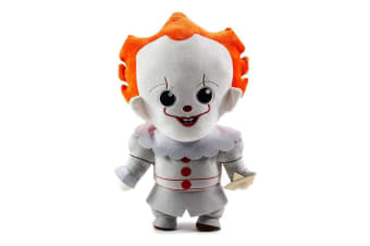 "It (2017) Pennywise Hugme 16"" Vibrating Plush"