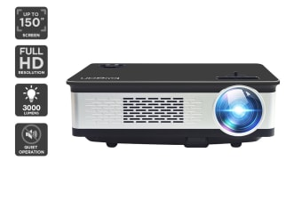 Kogan 3000 Lumens Full HD Projector (F300)