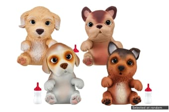 Little Live Omg Pets S1 (Assorted)