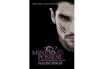 Mine to Possess - Book 4