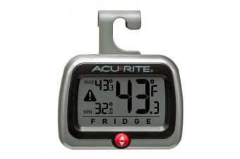 Acurite Digital Fridge Freezer Thermometer