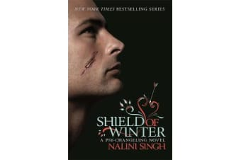 Shield of Winter - Book 13