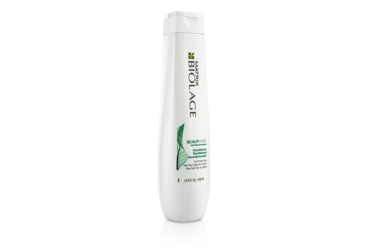 Matrix Biolage Scalpsync Conditioner (For All Hair Types) 400ml