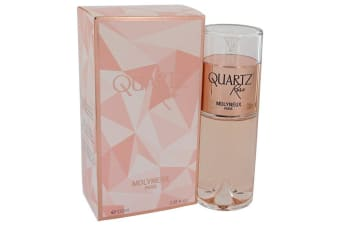 Molyneux Quartz Rose Eau De Parfum Spray 100ml/3.38oz