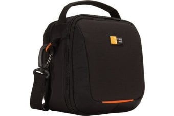 Case Logic Mirrorless Camera Bag with Shoulder Strap - Black