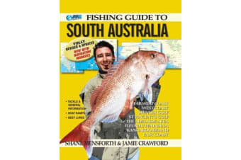 Fishing Guide to South Australia