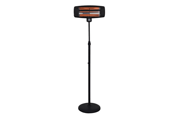 Everdure 2000W Freestanding Patio Heater (HOPE201ST)