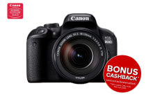 Canon EOS 800D Manual & Support