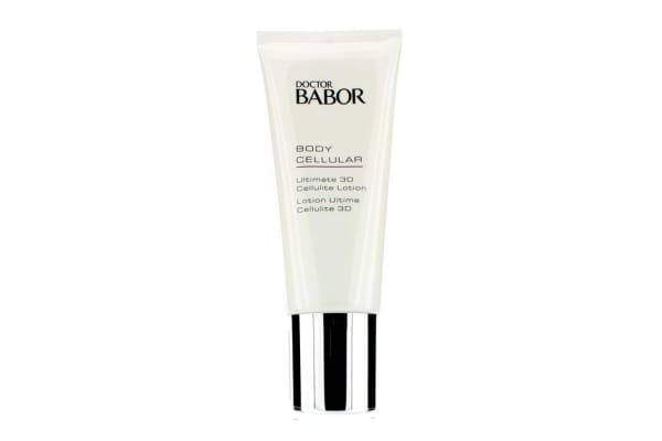 Babor Body Cellular Ultimate 3D Cellulite Body Lotion 468200 (200ml/6.7oz)