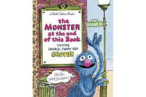 The Monster at the End of the Book - Sesame Street