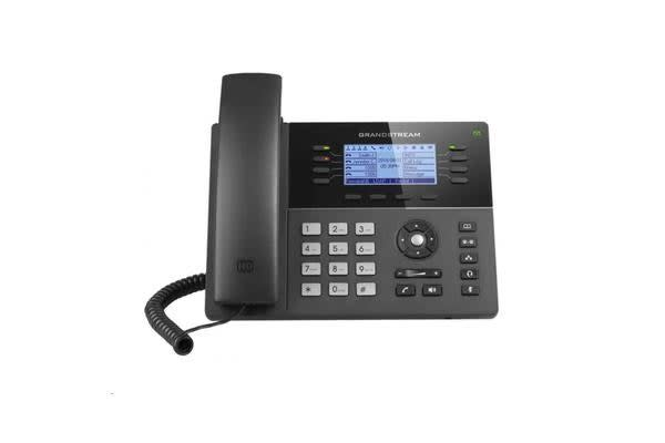Grandstream Networks GXP1782 HD IP Phone 8-line Gigabit PoE Hardware