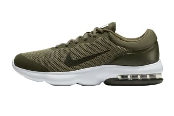 Nike Men's Air Max Advantage Shoes (Medium Olive/Sequoia, Size 9.5 US)