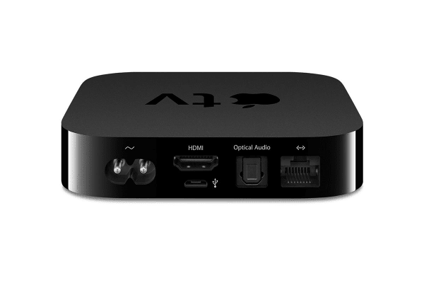 Apple TV (64GB, 4th Gen) - Apple Certified Refurbished
