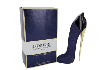 Carolina Herrera Ch Good Girl Eau De Parfum Spray (glitter Collector's Edition) 80ml/2.7oz