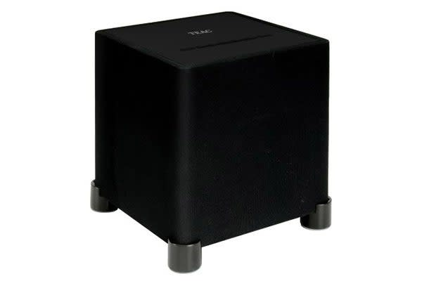 TEAC Bluetooth Cube with Built-in Sub Woofer (BTS500)