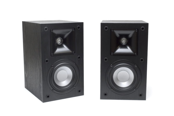 Klipsch Synergy B-10 Bookshelf Speakers (Pair)