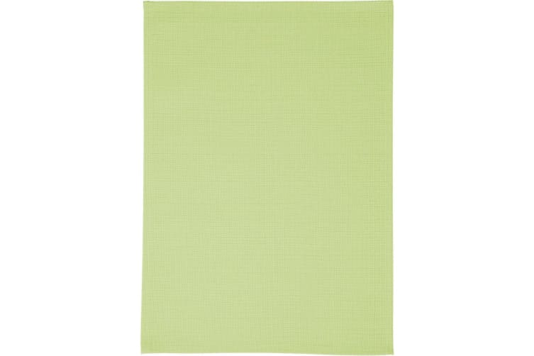 Brunner Delicia Place Mat (Green) (30 x 45cm)