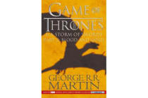 A Game of Thrones - A Storm of Swords Part 2