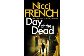 Day of the Dead - A Frieda Klein Novel (8)