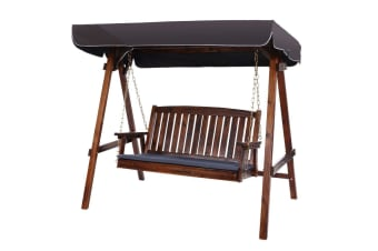 3 Seater Outdoor Swing