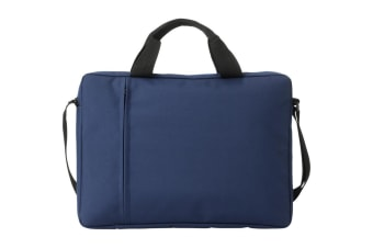 Bullet Tulsa 14in Laptop Conference Bag (Navy) (37 x 4 x 26.5 cm)