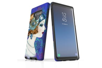 For Samsung Galaxy Note 9 Case Tough Slim Protective Cover Twenties