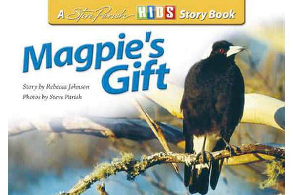 Magpie's Gift