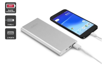 Kogan Fast Charge 10000mAh Type-C Power Bank Portable Charger