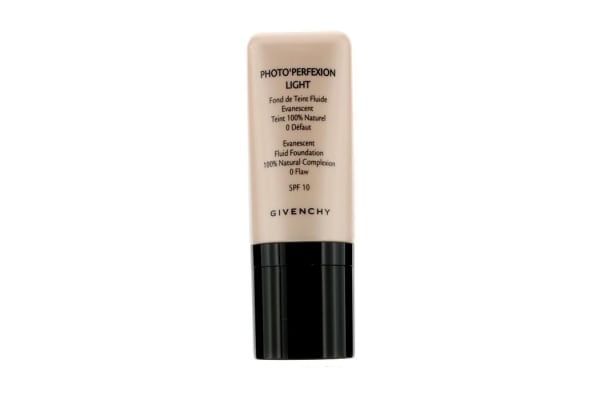 Givenchy Photo Perfexion Light Fluid Foundation SPF 10 - # 07 Ginger (30ml/1oz)