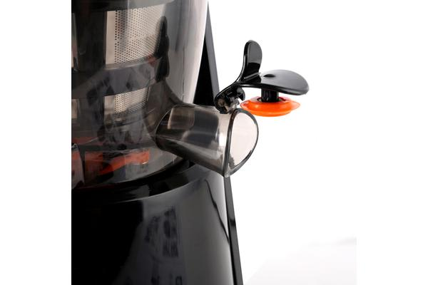 5-star Chef Cold Press Slow Juicer (Silver)