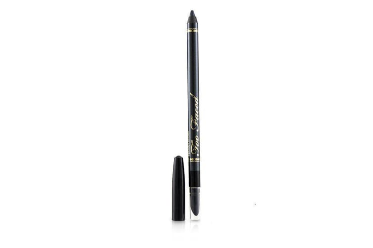 Too Faced Perfect Eyes Waterproof Eyeliner - # Perfect Storm 1.2g