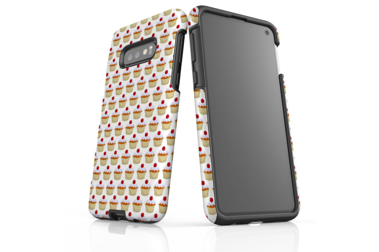 For Samsung Galaxy S10e Case  Armour Tough Cover  Muffins